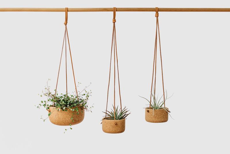 Melanie Abrantes-cork-leather-planter-hisheji (4)