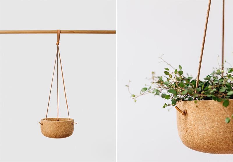 Melanie Abrantes-cork-leather-planter-hisheji (6)
