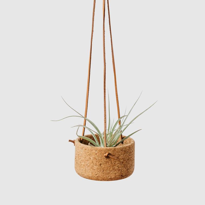Melanie Abrantes-cork-leather-planter-hisheji (7)