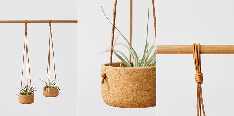 Melanie Abrantes-cork-leather-planter-hisheji (8)