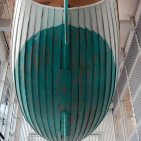 重获新生的古老造船厂