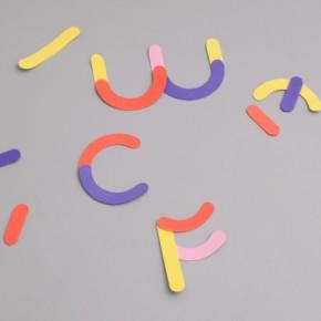国际儿童节标识的概念设计