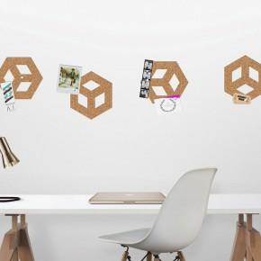 简单易用Roll+Pin,打造创意无限展示墙