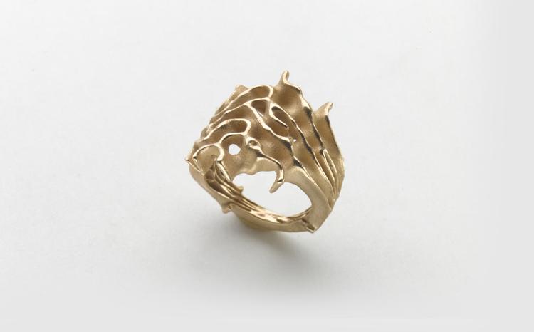 francis-bitonti-gold-plated-3d-printed-mutatio-jewelry-hisheji (10)