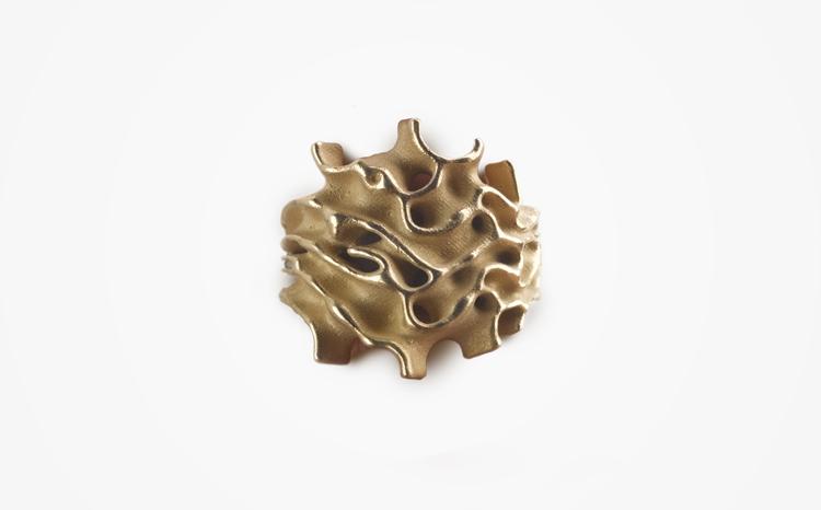 francis-bitonti-gold-plated-3d-printed-mutatio-jewelry-hisheji (9)