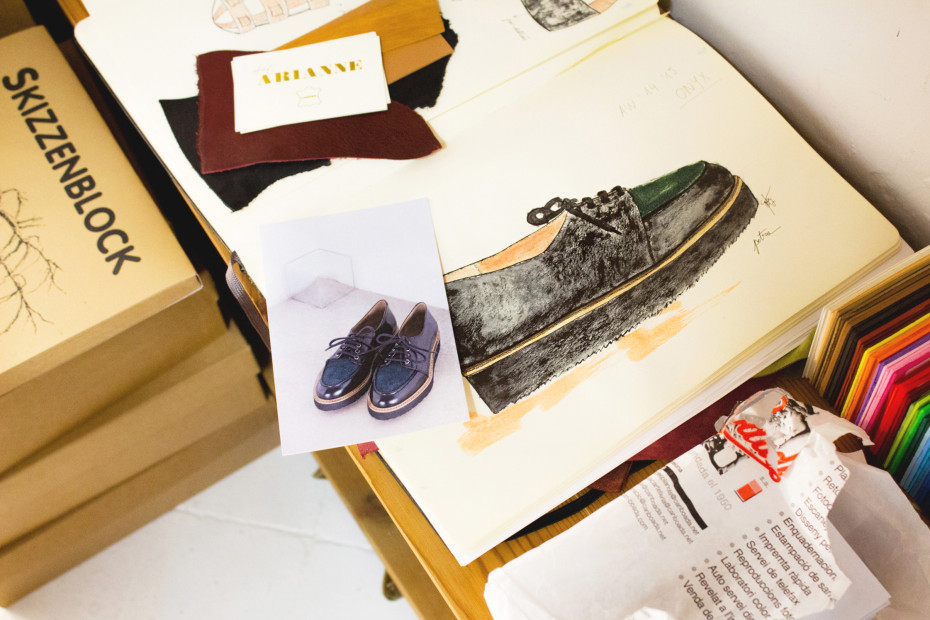Ariadna-Guirado-Ernest-Vidal-shoe-designers-hisheji (29)