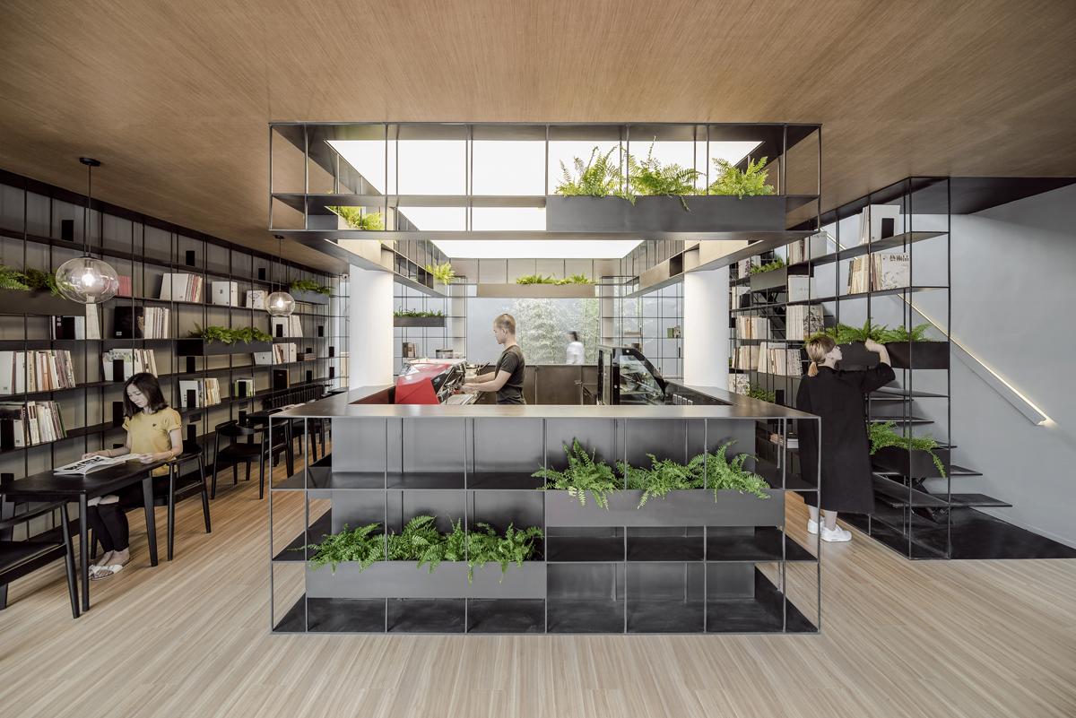 Rongbaozhai-coffee-book-house-ground-floor-hisheji (2)