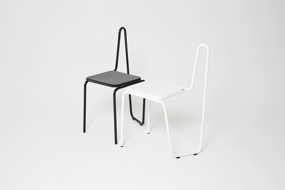 SOHN-One-liner-series-chair-hisheji (4)