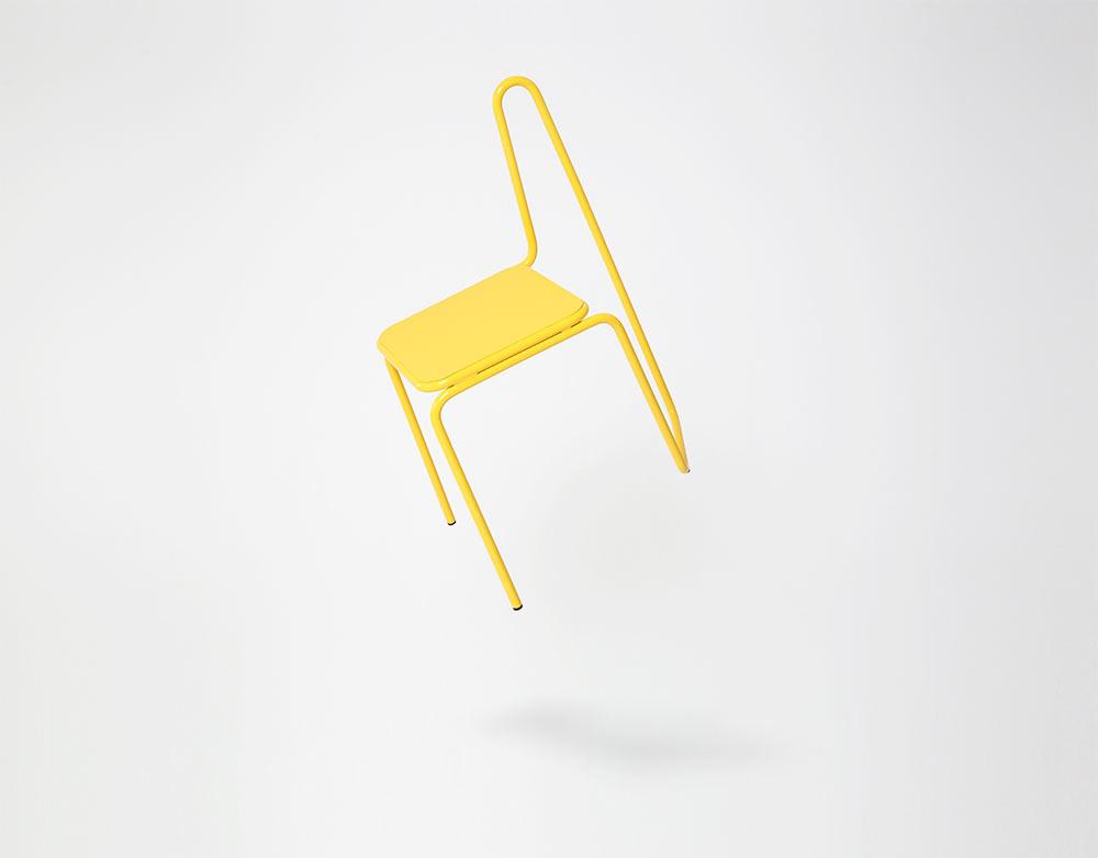 SOHN-One-liner-series-chair-hisheji (8)