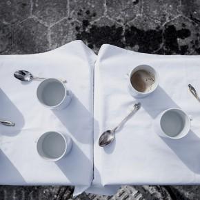 咖啡之语,对话设计