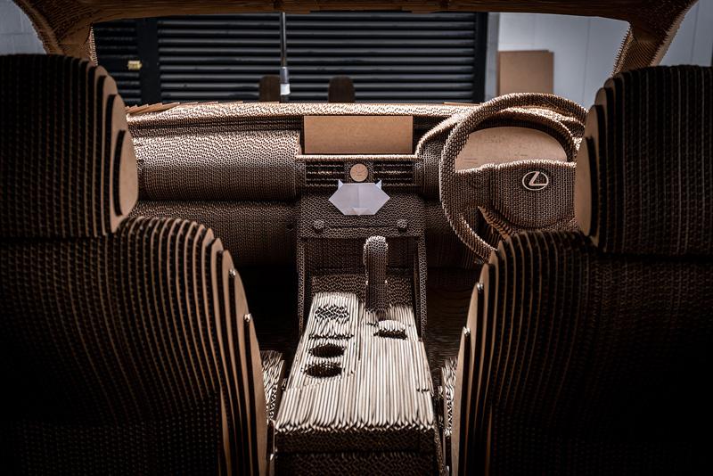 lexus-cardboard-car- (14)