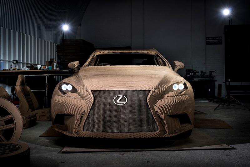lexus-cardboard-car- (9)