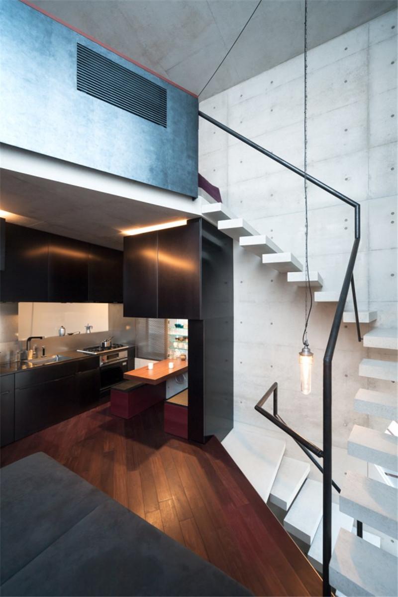 Atelier-Tekuto-concrete-house-hisheji (21)