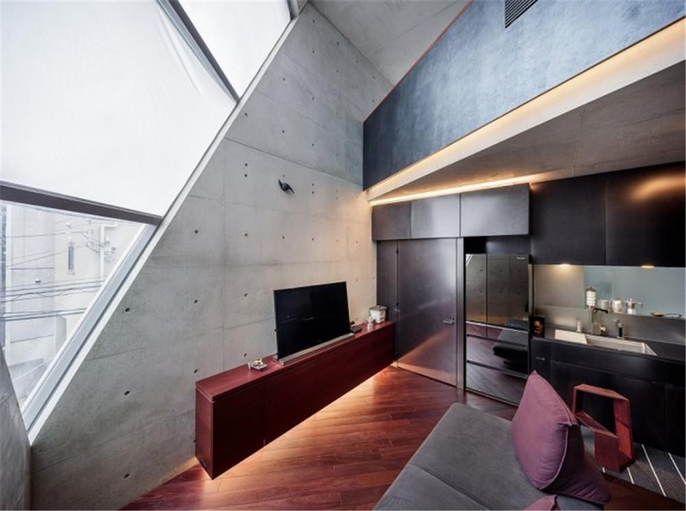 Atelier-Tekuto-concrete-house-hisheji (22)
