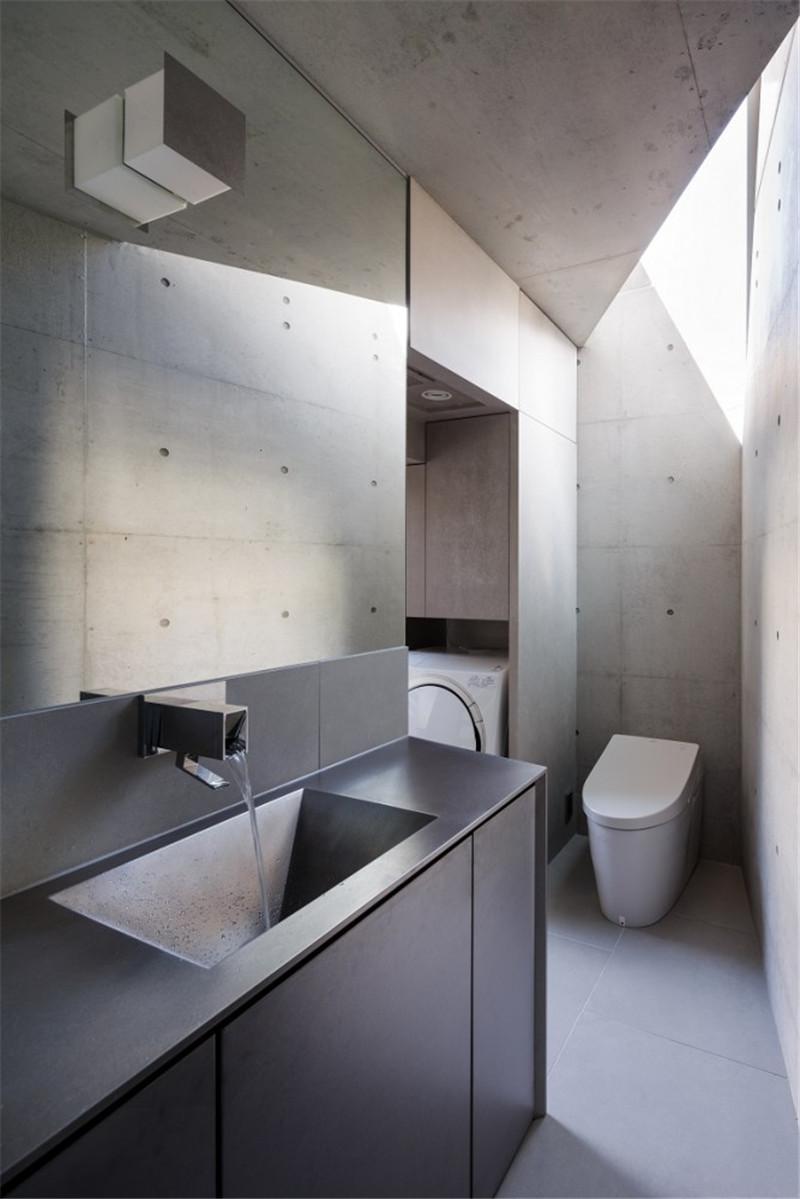 Atelier-Tekuto-concrete-house-hisheji (24)