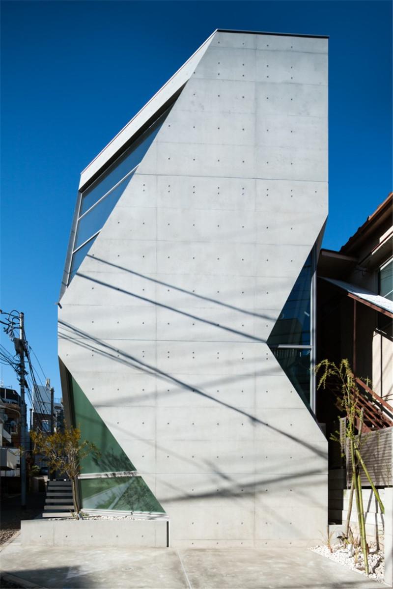 Atelier-Tekuto-concrete-house-hisheji (27)