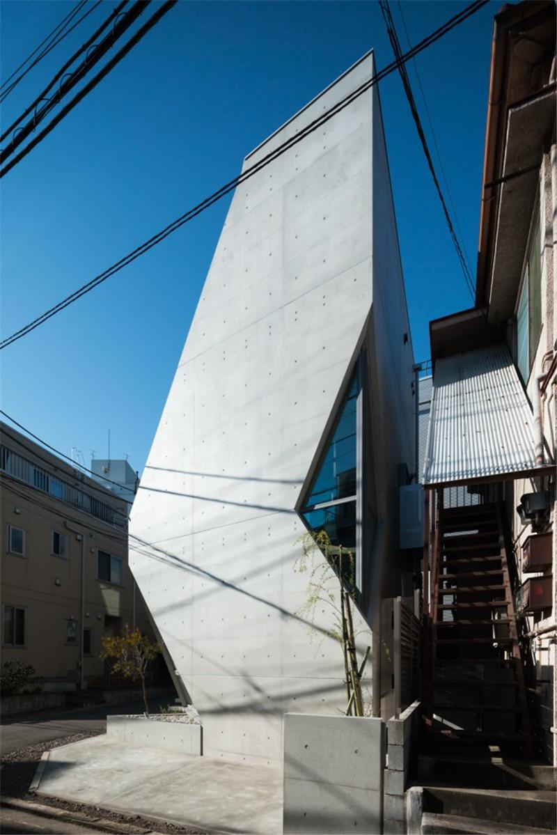 Atelier-Tekuto-concrete-house-hisheji (28)