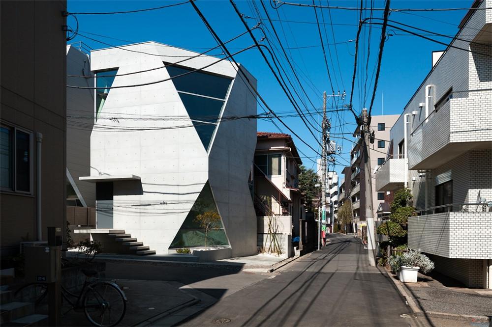 Atelier-Tekuto-concrete-house-hisheji (3)