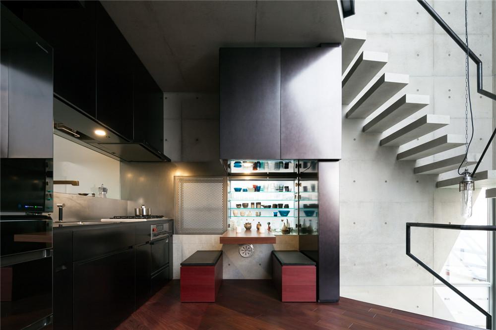 Atelier-Tekuto-concrete-house-hisheji (30)