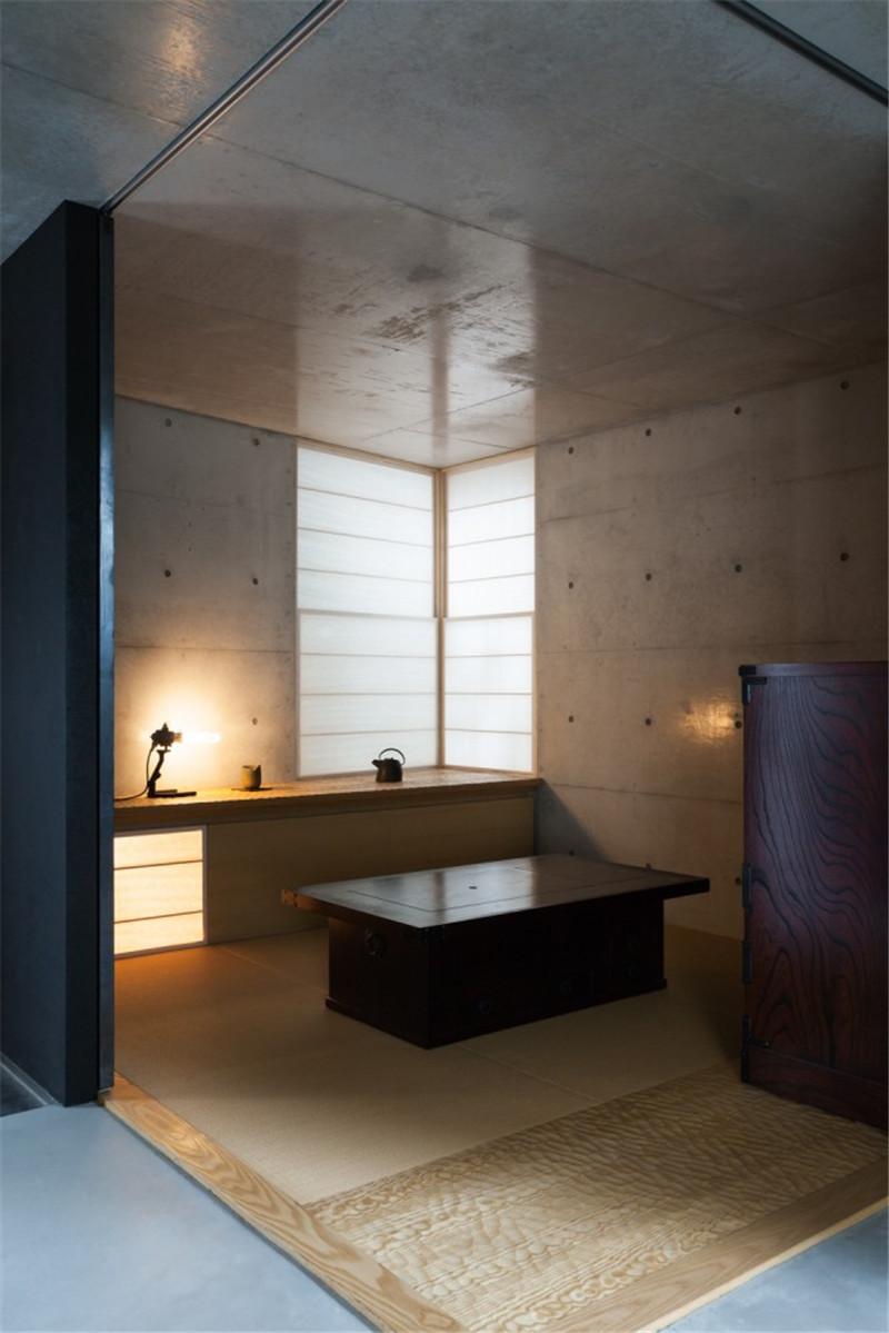 Atelier-Tekuto-concrete-house-hisheji (7)