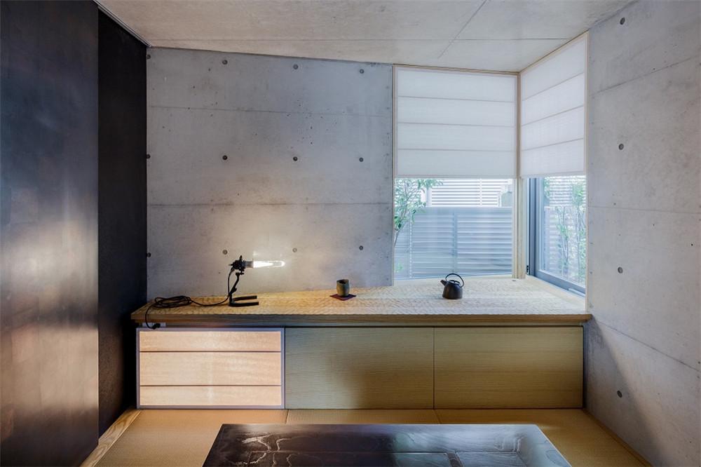 Atelier-Tekuto-concrete-house-hisheji (8)
