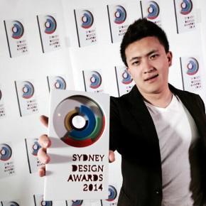 悉尼最大物联网交互LED屏幕是这位华人亚博亚洲官网师做的