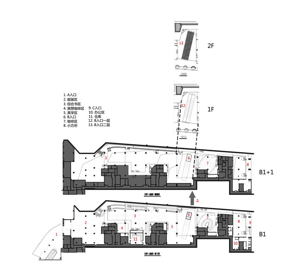 CHU_CHIH_KANG-chengdu-fangsuo-bookstore-hisheji (17)