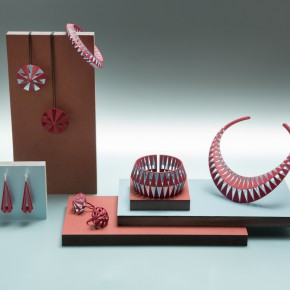 3D打印非洲狂想曲