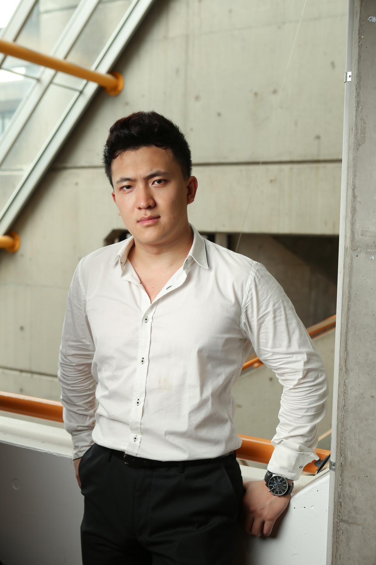 Steven Bai a