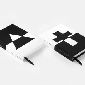"""用简约抽象的设计解读""""三位一体"""""""