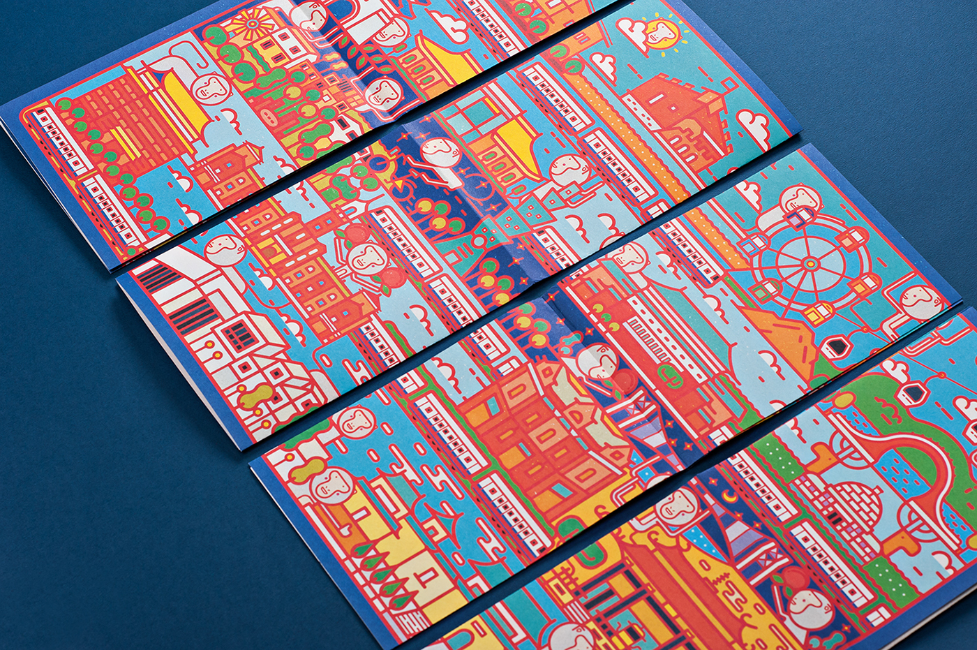 Year of the Monkey Commemorative Tickets 12