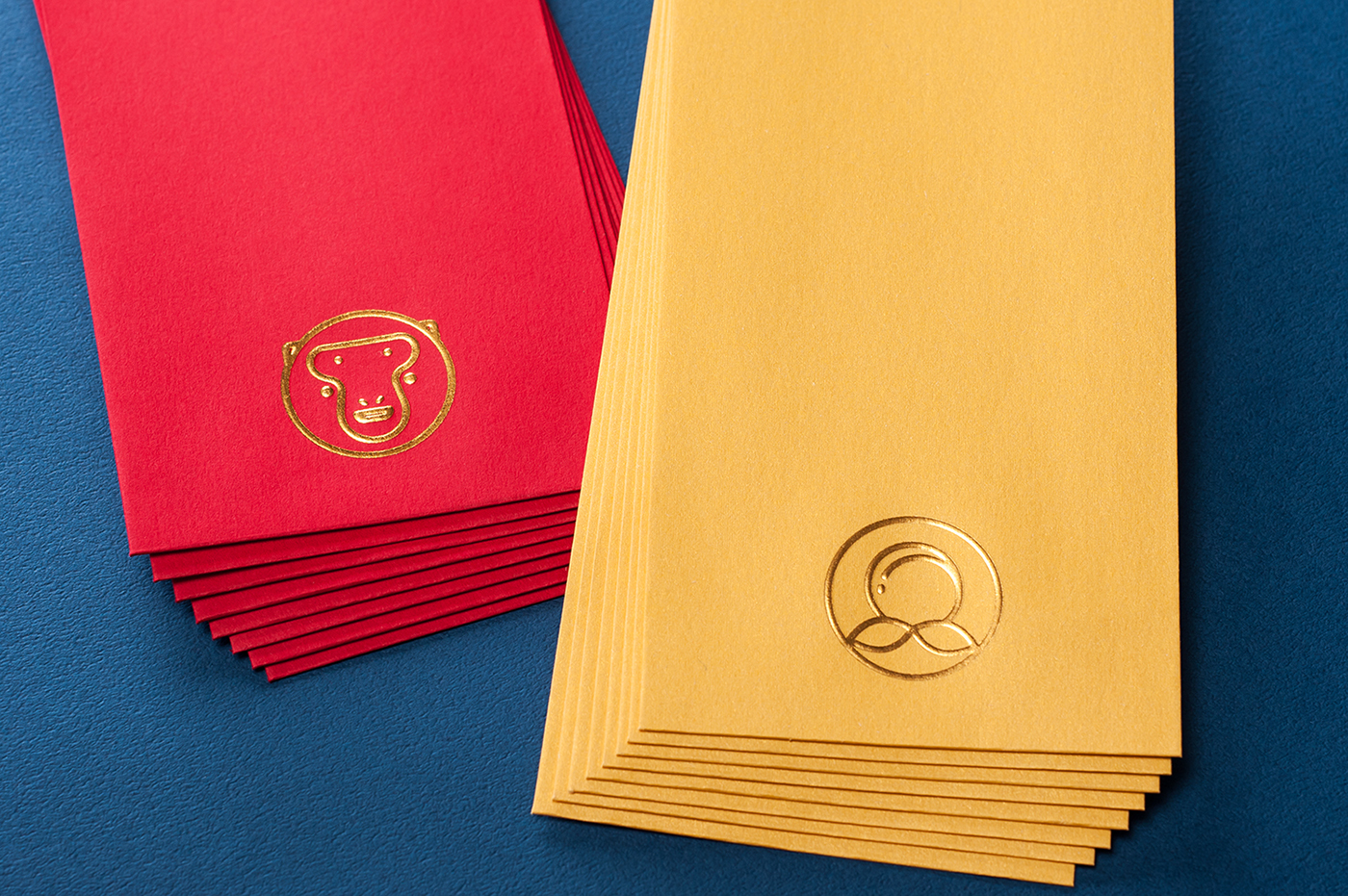 Year of the Monkey Commemorative Tickets 19