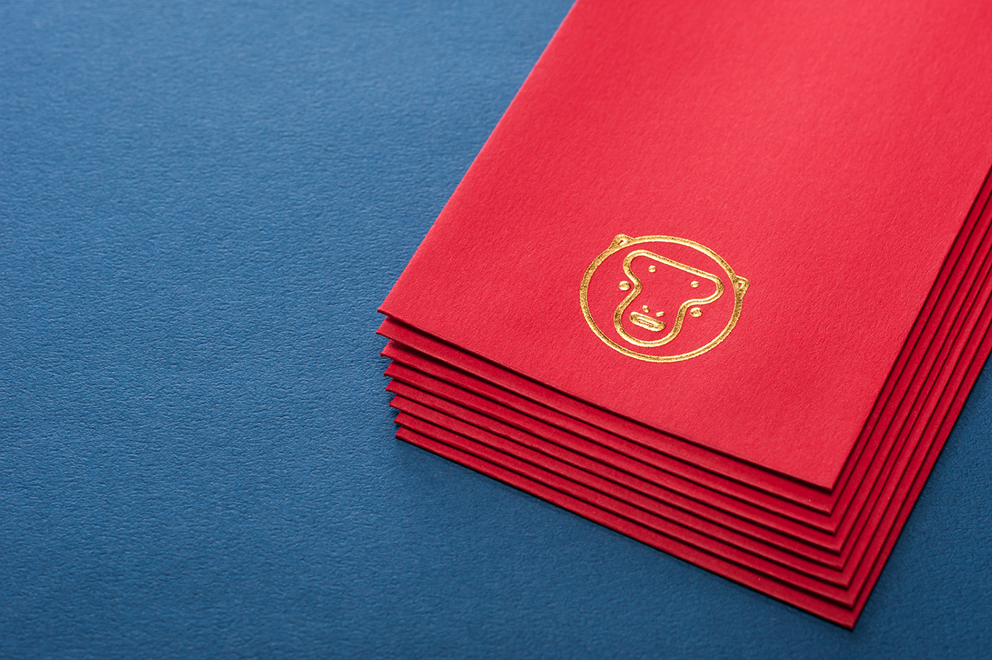 Year of the Monkey Commemorative Tickets 20