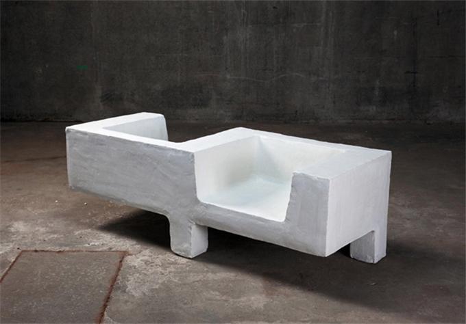 Atelier van Lieshout, Almine Rech