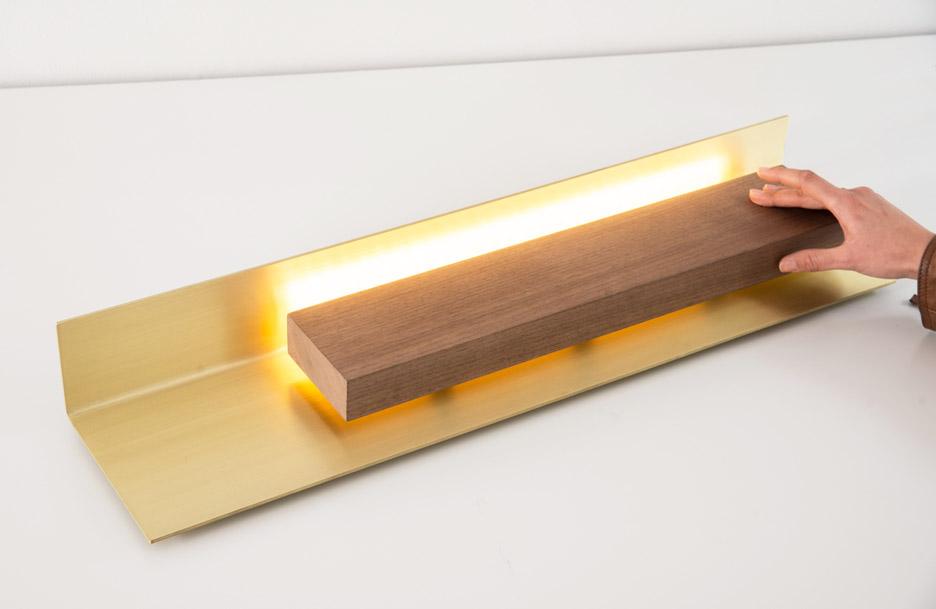 Esrawe工作室有质感的灯具设计