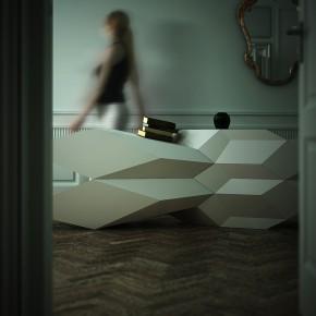 2016年米兰设计周前瞻:变化多样的模块化家具将亮相