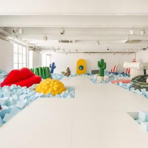 米兰设计周最特别的家具Party 嘴唇、仙人掌神马的都来啦!