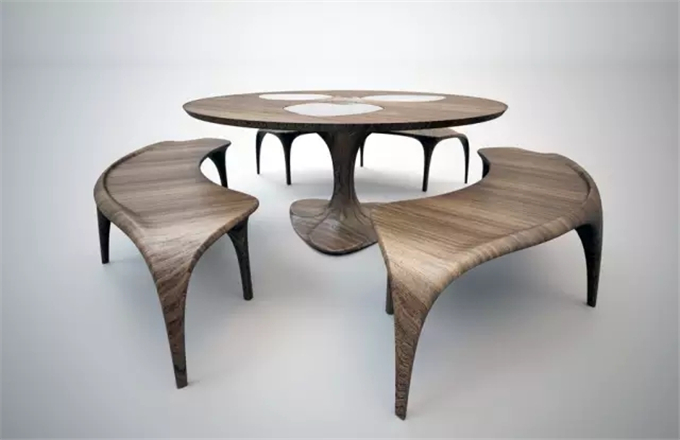 Volu Furniture for Robbie Antonio -Revolution Courtesy of Zaha Hadid Design.webp