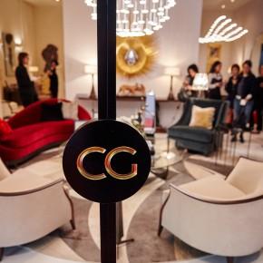 Christopher Guy携全新设计闪耀亮相2016意大利米兰国际家具展
