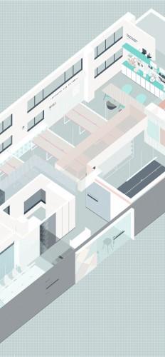 B RIGI DESIGN Office Design  (10)