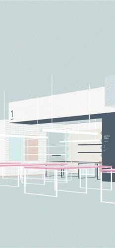 B RIGI DESIGN Office Design  (2)