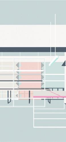 B RIGI DESIGN Office Design  (3)