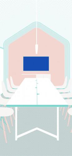 B RIGI DESIGN Office Design  (7)