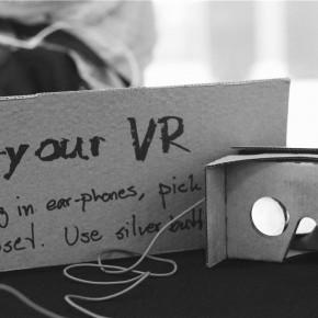 创客们究竟怎样用科技、艺术与设计应对难民问题?