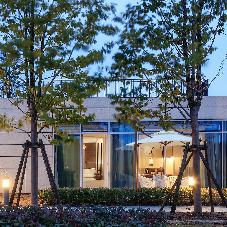 Ripple Hotel - Qiandao Lake design brief Hisheji (1)