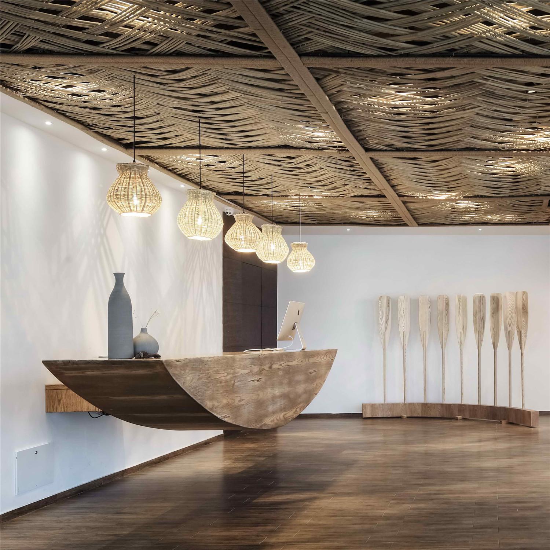 Ripple Hotel - Qiandao Lake design brief Hisheji (12)