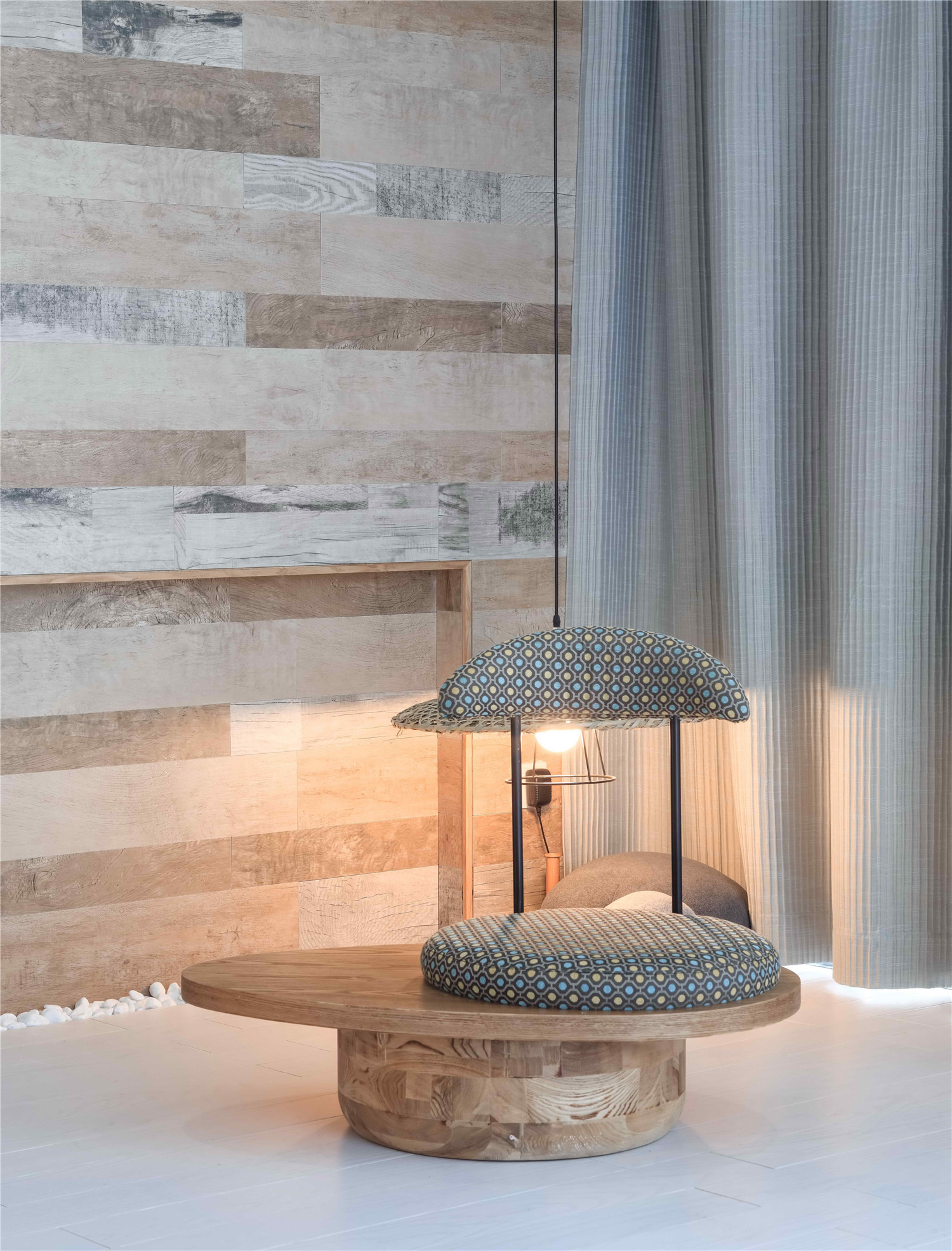 Ripple Hotel - Qiandao Lake design brief Hisheji (184)