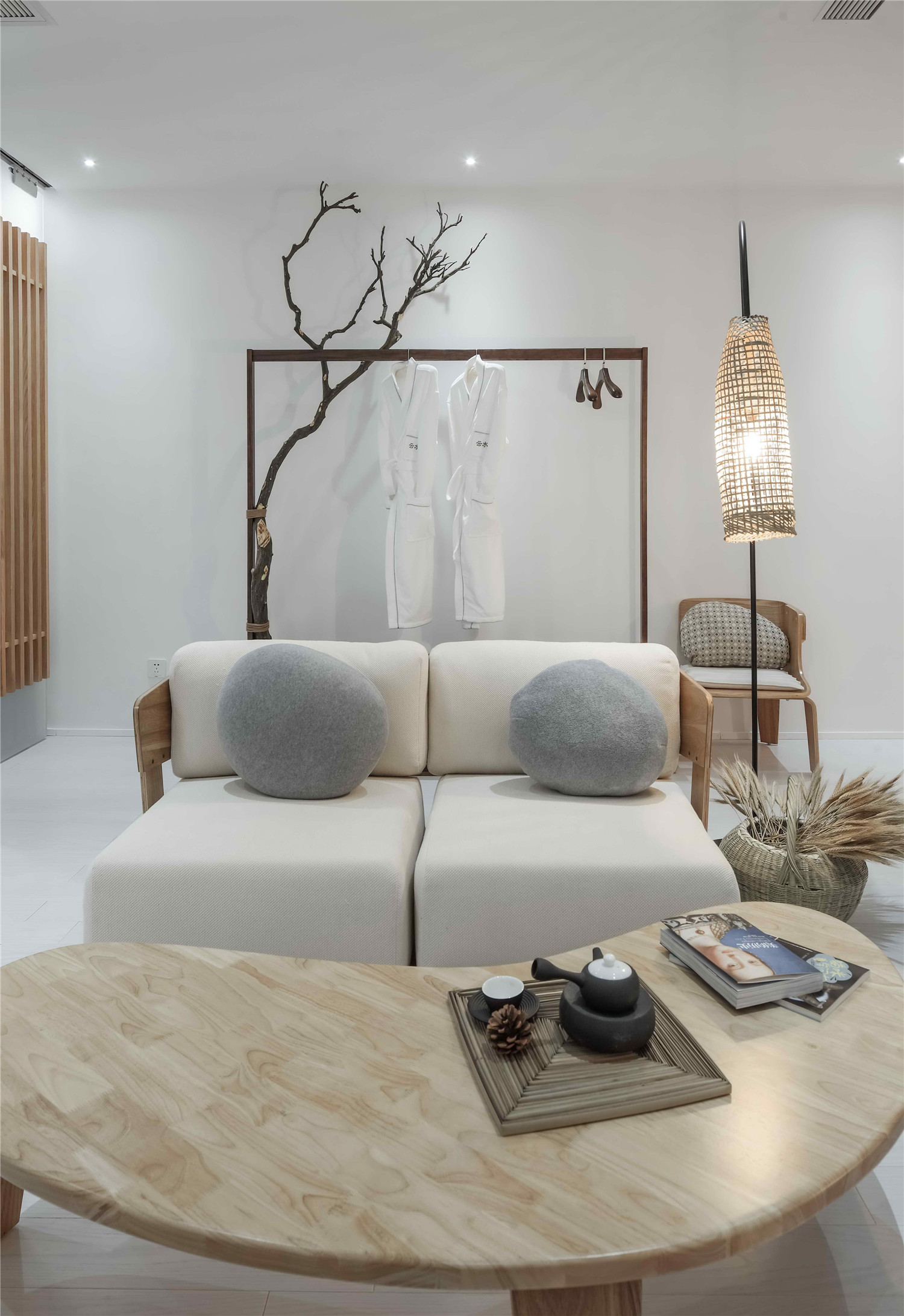 Ripple Hotel - Qiandao Lake design brief Hisheji (59)