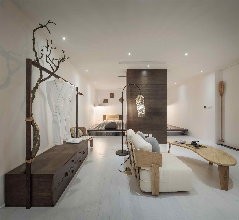 Ripple Hotel - Qiandao Lake design brief Hisheji (64)