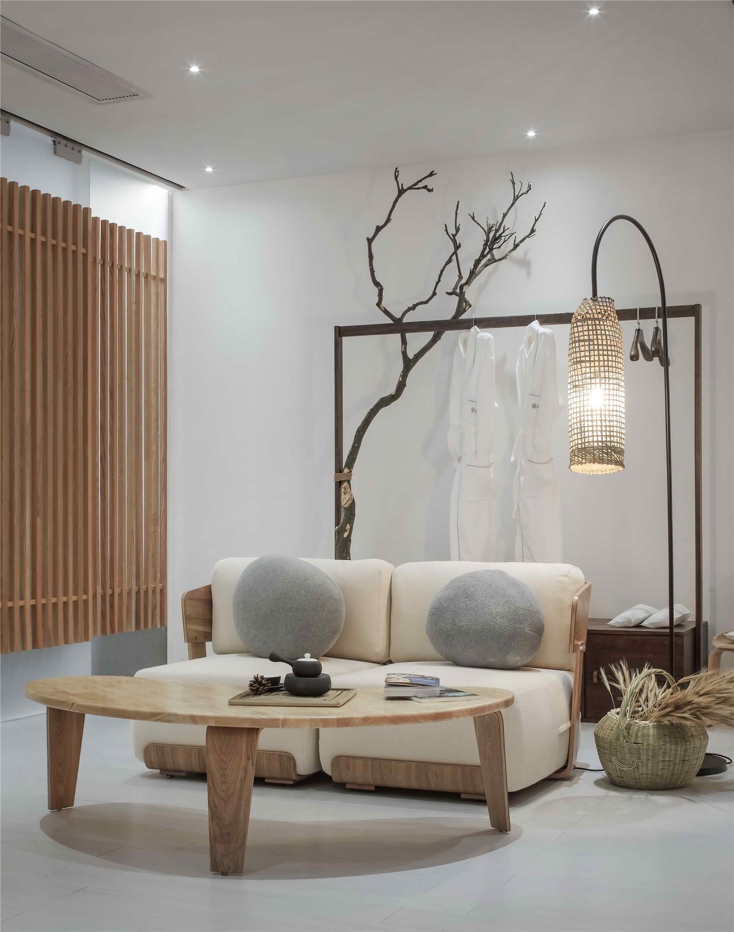 Ripple Hotel - Qiandao Lake design brief Hisheji (70)